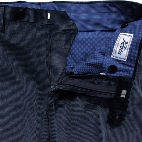 Rotor stretch pants