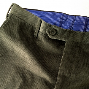 Rota cotton pants