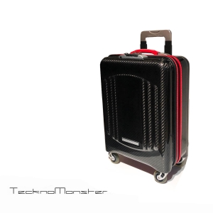 TecknoMonster Carry Bag